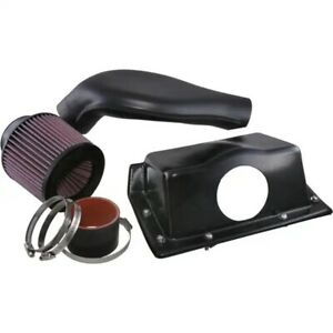 C4 Corvette Cold Air Intake 85 89