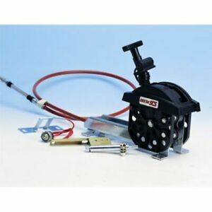 Turbo Action 70001b Automatic Shifter Cheetah Scs For Mopar Torqueflite 727 New