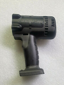 Snap On Gun Metal Replacement Body Shell Cordless Impact Wrench Ct8850 1 2 Drive