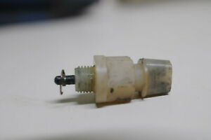 Triumph Spitfire Brake Failure Switch Proportioning Valve Switch