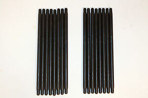 Oldsmobile 8 650 By 3 8 80 Wall Pushrods For 330 350 403 Aluminum Heads