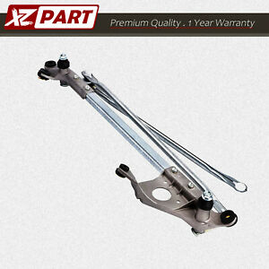 Windshield Wiper Transmission Linkage Assembly Fits For Acura Integra 1994 2001