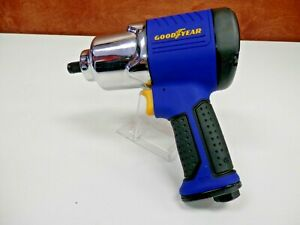 Good Year 1 2 Composite Air Impact Wrench Rp17407