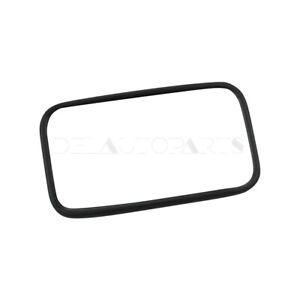 7 x12 Universal Farm Tractor Mirror Large Size For John Deere White Case Ih