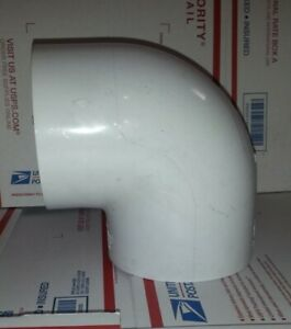 Spears 406 040 4 Pvc Sch 40 90 Elbow New