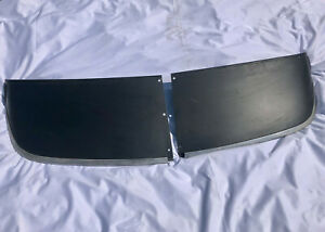 Vintage Exterior Sunvisor Panels Gm Buick Oldsmobile Cadillac Fulton Dietrich