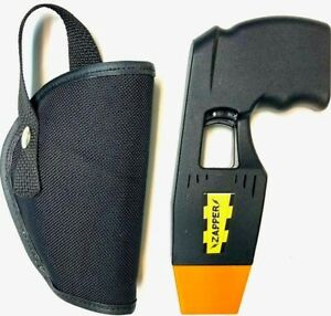 Police Toy Taser Black Holster Metal Toy Handcuffs And Tshirt