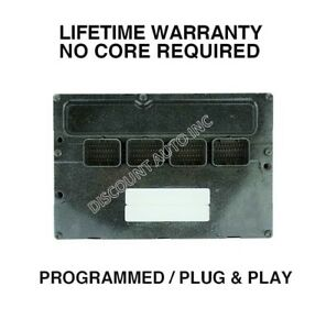 Dodge Charger Engine Computer Programmed Plug Play Ecm P05150246ad D20 050