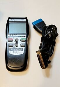 Innova 3130 Can Obd2 Canobd2 Scan Tool As For Parts Or Repair Please Read