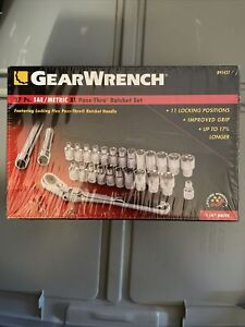 Gearwrench 27pc Ratchet Set