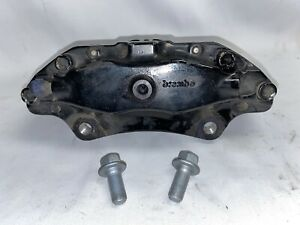 Acura Tl Brembo Front Caliper Bolt Pair Oem Type S Manual 04 05 06 07 08 Bolts