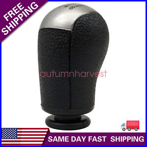New For Ford Mustang 6 Speed Gear Change Lever Knob Oe Br3z7213a