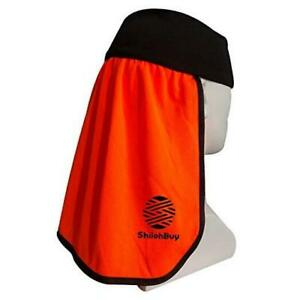 Hard Hat Neck Protection And Sweatband Liner Sun Shield For Safety Helmet