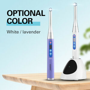 Woodpecker Style Dental Led Curing Light 1 Second Cure Lamp 1200 3200mw cm2