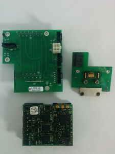 Epilog Laser Replacement Ic Board Lot Lf009 Zb12a8c Lf012