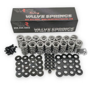 Brian Tooley Btr Ls 660 Dual Valve Springs Kit Retainers Ships Fast