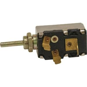 Light Switch For Ford Holland Industrial construction 340a 1100 0981