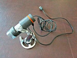 Celestron Digital Microscope Professional Handheld With Stand Holder