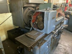Ex cell o Thread Grinders Tons Of Accessories And Attachments