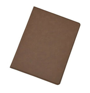 Winston Collection Light Brown Simulated Leather Desk Portfolio Model 30201ltb
