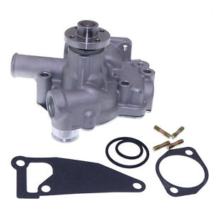 New Water Pump For Yanmar Thermo King Apu Tri Pac Engines 2 70 3 70 3 76