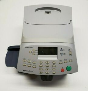 Pitney Bowes Pr00 Postage By Phone Mailing Machine