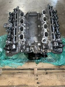 Ford Crate Engine 5 0l 4v 460 Hp Ford Coyote Fort Mustang 2018 19 Each