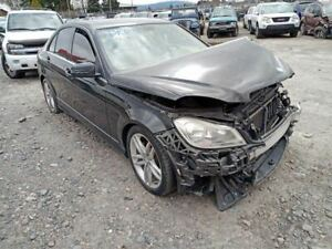 Power Brake Booster 204 Type C250 Coupe Fits 08 15 Mercedes C class 7845013