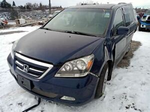 Stabilizer Bar Front Touring With Pax Tire System Fits 05 10 Odyssey 7778420
