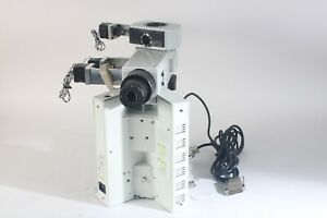 Olympus Bx41m led Led Reflected Light Metallurgical Microscope Incomplete Asis