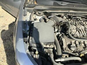 Air Cleaner Vin 1 4th Digit New Style 3 6l Opt Nu6 Fits 14 Impala 3838549