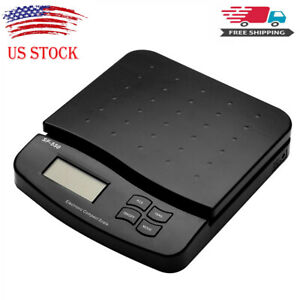 66lbs 30kg 1g Portable Digital Electronic Scale Lcd Shipping Postal Scales New