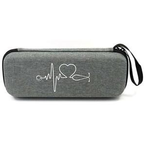 Stethoscope Storage Bag Travel Carry Case Protector For 3m Littmann Classic Iii