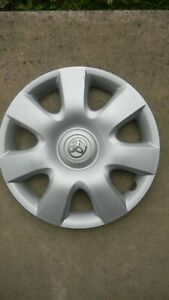 3 15 Inch Hubcaps Wheel Covers Toyota Camry 2000 2001 2002 2003 2004 2005 2006
