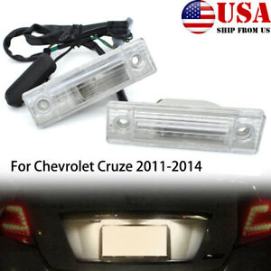 Led Light Trunk Lid Release Switch Button For Chevy Cruze 2011 2014 Repair