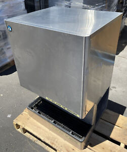 Hoshizaki Dcm 500bah os Nugget Style Ice Maker Water Dispenser Works Great