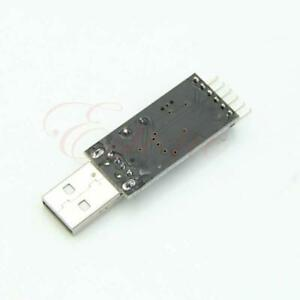 Usb2 0 6pin Ch340g Converter For Stc Pro Instead Of Cp2102 Pl2303 To Ttl