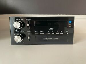 88 95 Chevy Delco Am Fm Radio Fits Olds Cutlass Buick Grand National 16203874