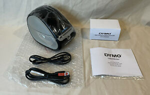 New No Box Dymo Labelwriter 450 Turbo Label Printer thermal For Labels More