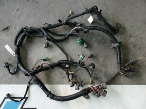 D16z6 92 95 Civic Ex Si 5 speed Engine Wire Harness Sohc Vtec Eg Ej1 Coupe Hb Si