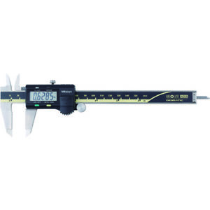 0 6 Mitutoyo Electronic Calipers Digimatic Abs