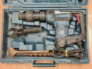 Bosch Rh540m 12a 1 9 16 Variable Speed Sds max Combination Rotary Hammer Drill