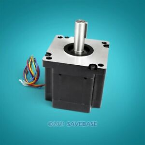 Engmate Nema 42 Stepper Motor 1558oz in 2 phase 5 5a For Cnc Mill Router Cutter