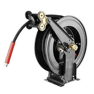 High Pressure Hose Reel For Air oil water 4000 Psi Hose Reel without Hose