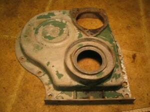 Oliver Timing Gear Cover 190345 Super 77