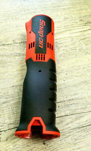 Snap On New Replacement Body Cordless Ctr762 Brute Orange Ratchet 3 8