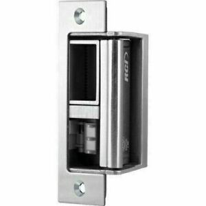 Rutherford Controls Rci All in one Electric Door Strike Fire Rated F21649
