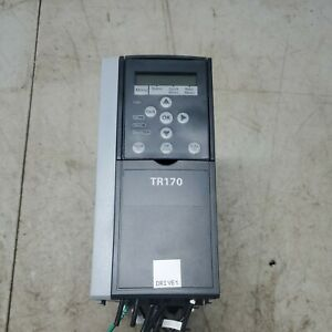 Trane Tr170 Variable Speed Drive 134x7112 1 5kw 2 0 Hp