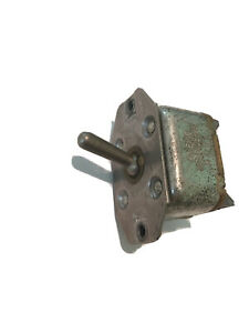 Cutler Hammer Ms25103 25 Switch Dpdt Momentary Mil spec