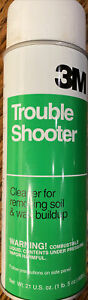 3m Baseboard Cleaner Troubleshooter Trouble Shooter